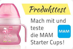 MAM Produkttest