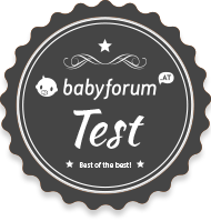 Babyforum Test Logo