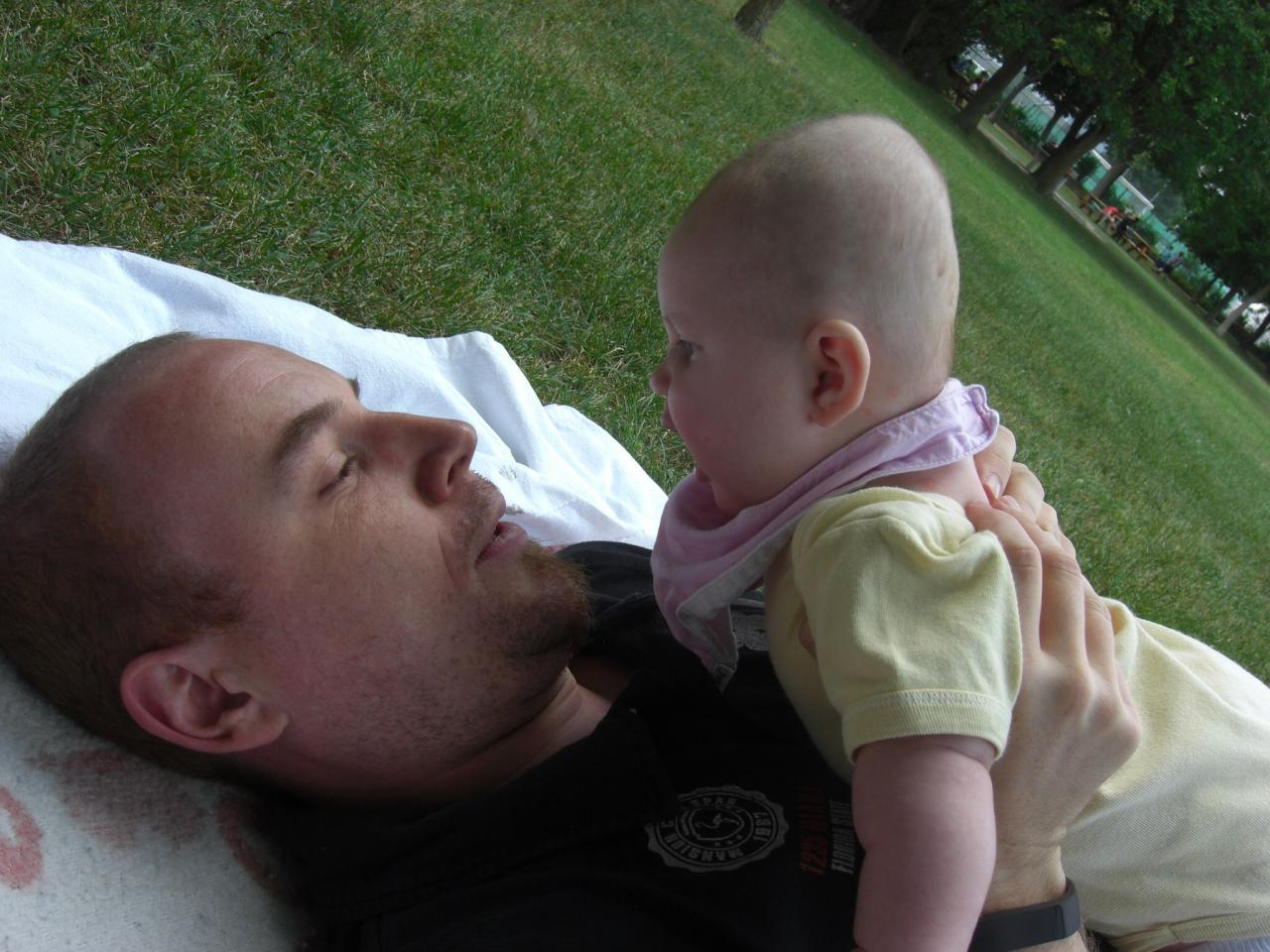 Wieviel Nimmt Das Baby In Den Letzten 2 Wochen Zu